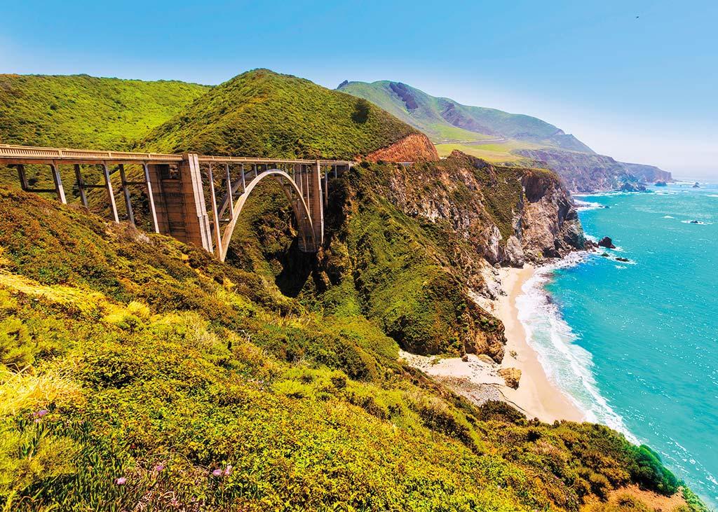 Coastal California Road Trip: The Sights of Big Sur | Avalon Travel